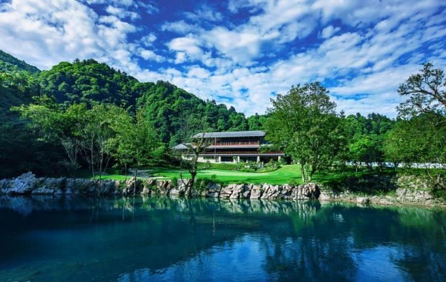 梵净山居酒店