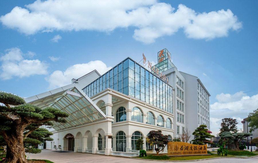 上海君澜度假酒店