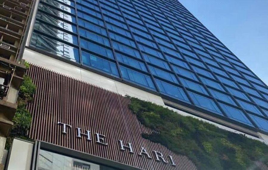 香港夏利酒店