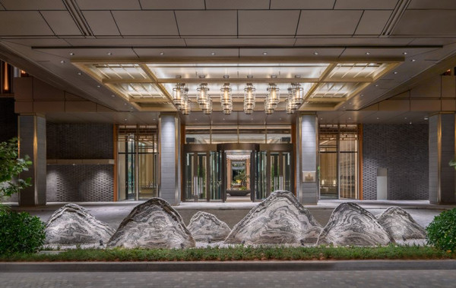 莆田香格里拉大酒店
