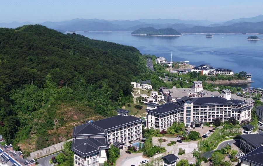 千岛湖丽呈睿轩酒店
