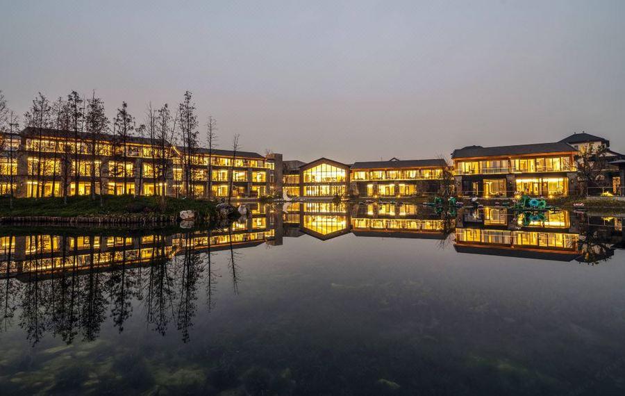 南京固城湾开元度假酒店