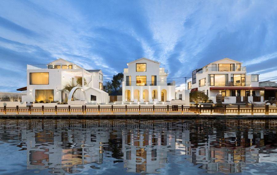 上海林溪·水岸度假屋