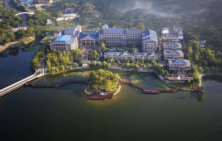 象山东谷湖开元度假酒店