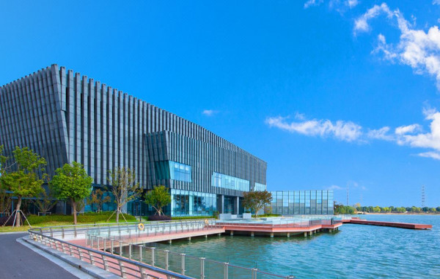 苏州漕湖琉苏酒店