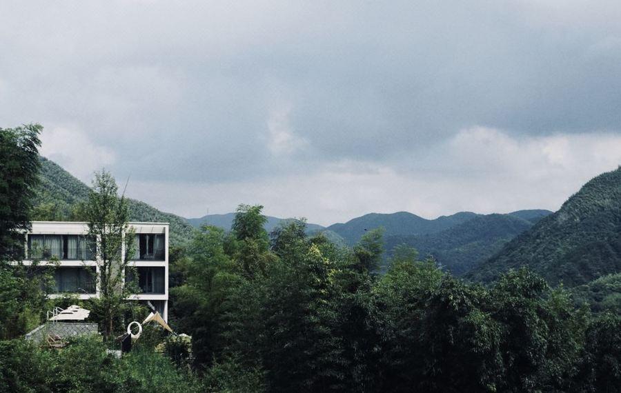 杭州泗溪而上民宿