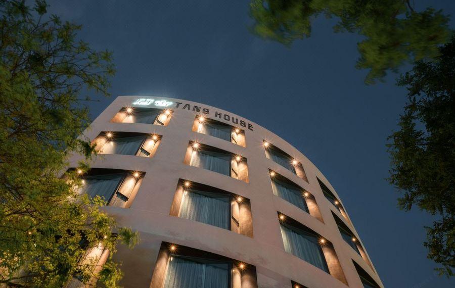 theTANG 唐舍酒店