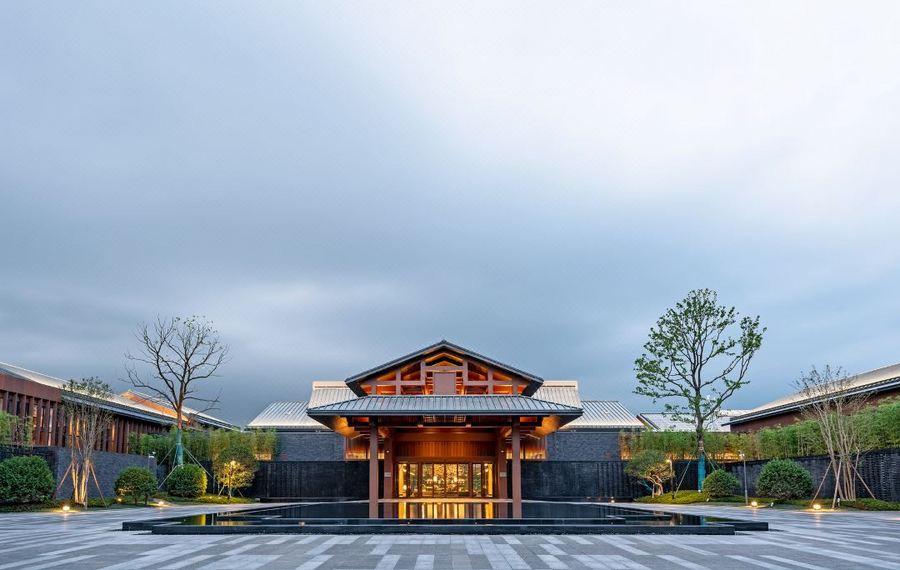 南京威斯汀温泉度假酒店