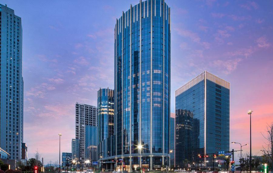 杭州未来科技城同派酒店