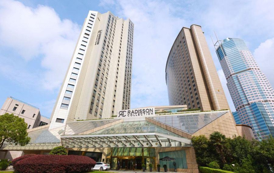 上海扬子江丽笙精选酒店