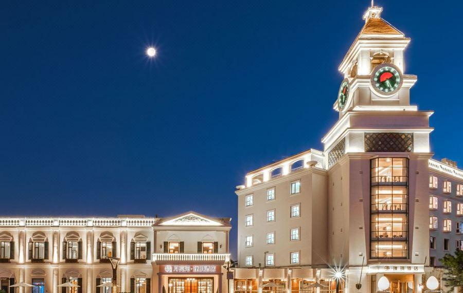 北京月亮河璞玥酒店